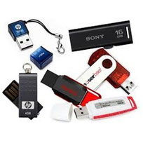 Pen Drive Recovery Chandigarh